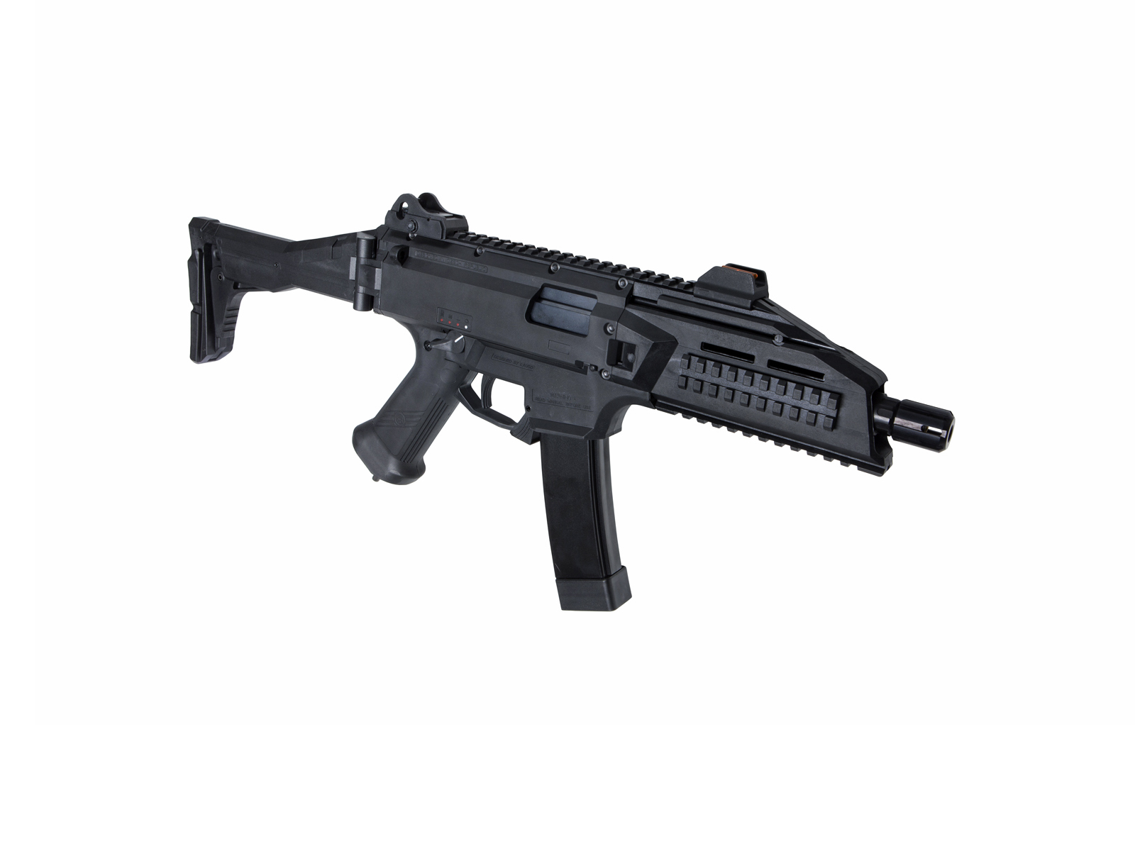 evo scorpion cz a1 asg hpa edition airsoft brand machine actionsportgames