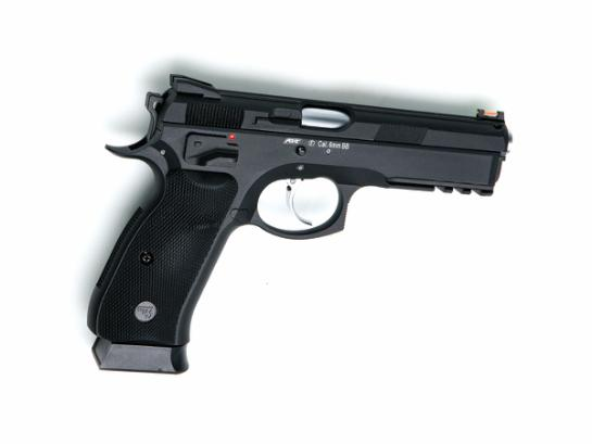 CZ SP-01 SHADOW AIRSOFT COMBI
