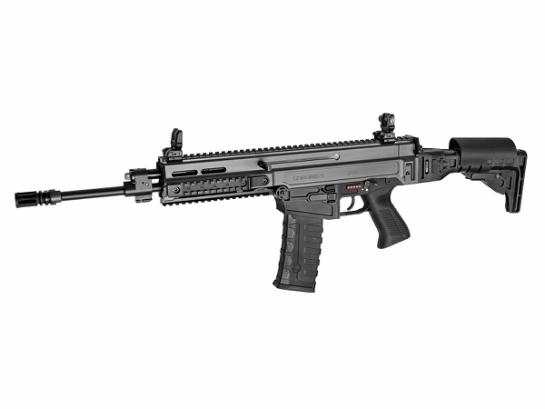 CZ 805 BREN A1 DT-Grey receiver version