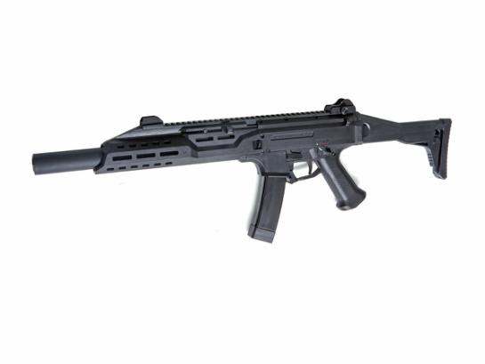 CZ Scorpion EVO 3 - B.E.T. carbine, M95 version