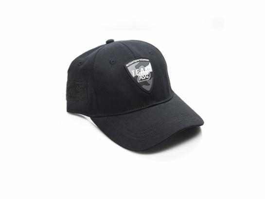 TEAM ASG cap, Black