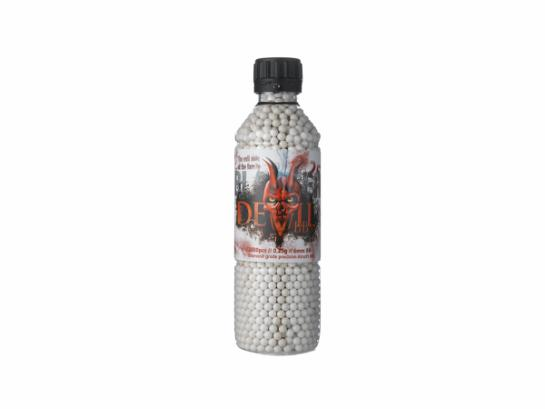 Blaster Devil 0,25g Airsoft BB -3000 pcs. in bottle