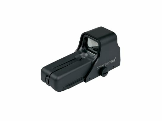 Advanced 552 red/green dot sight
