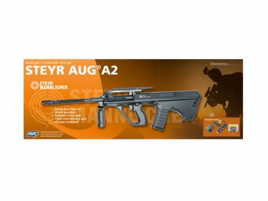 Asg Steyr Aug A2