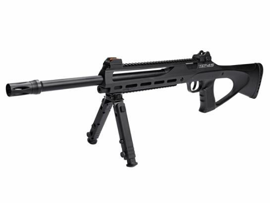Airgunrifle, GNB, CO2, 4.5mm, TAC4.5