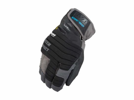 Gloves, Winter Impact, black, Size S