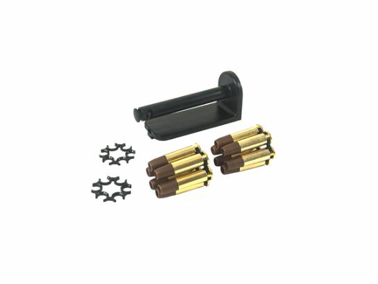 Moon Clip Set, 6mm, 12 rounds, DW 715
