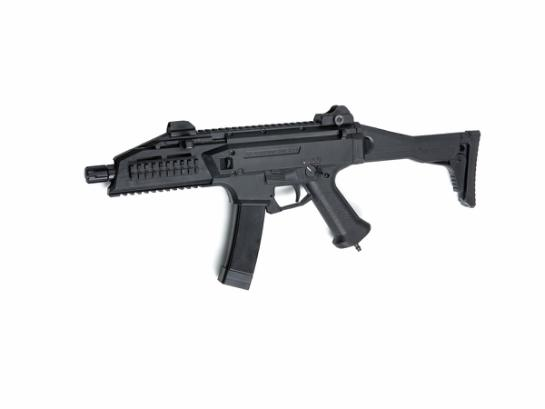 CZ Scorpion EVO 3 A1 - HPA Edition