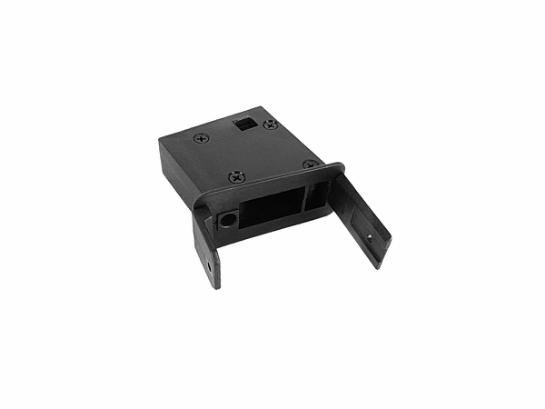 Magazine Adaptor-BK, CS4 / CXP