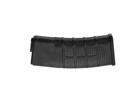 M15/M16 85 rd. magazine, 5 pcs, black