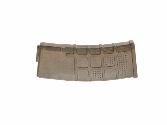 M15/M16 85 rd. magazine, 5 pcs, Light Tan