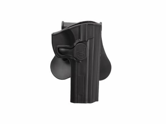 Holster, SP-01 Shadow, Polymer, Black